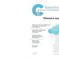 Czas Informacji : prawo nowych technologii : informacja w administracji i gospodarce. Nr 2